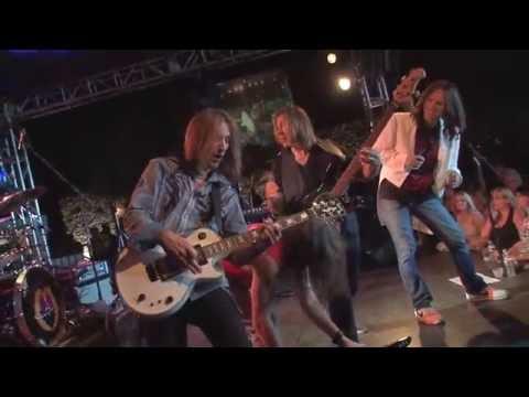 ESCAPE - The Original Journey Tribute Band
