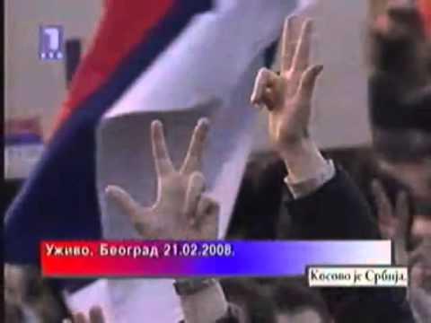 Tomislav Nikolić nekad i sad