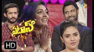Patas | Hero Sumanth| 10th November 2018 | Full Episode 919 | ETV Plus