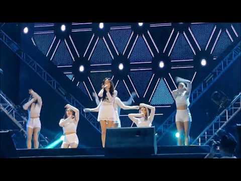 170916 Jessica @ Kpop Sensation 2017 live in Penang [FULL]