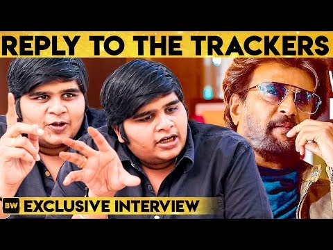 Petta Vs Viswasam Fights - Karthik Subbaraj's ULTIMATE Reply | Rajinikanth | Sun Pictures | MY436