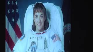 Американська астронавтка зустрілася з житомирянами