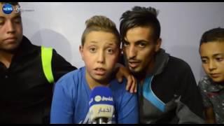 البويرة: العثورعلى الطفل عثمان عرعار بعد يومين من الغياب