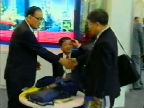16th World Petroleum Congress, Calgary 2000