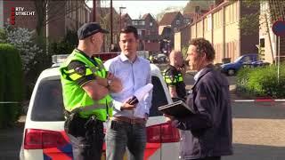 Handgranaten Nieuwegein geborgen, straat vrijgegeven [RTV Utrecht]