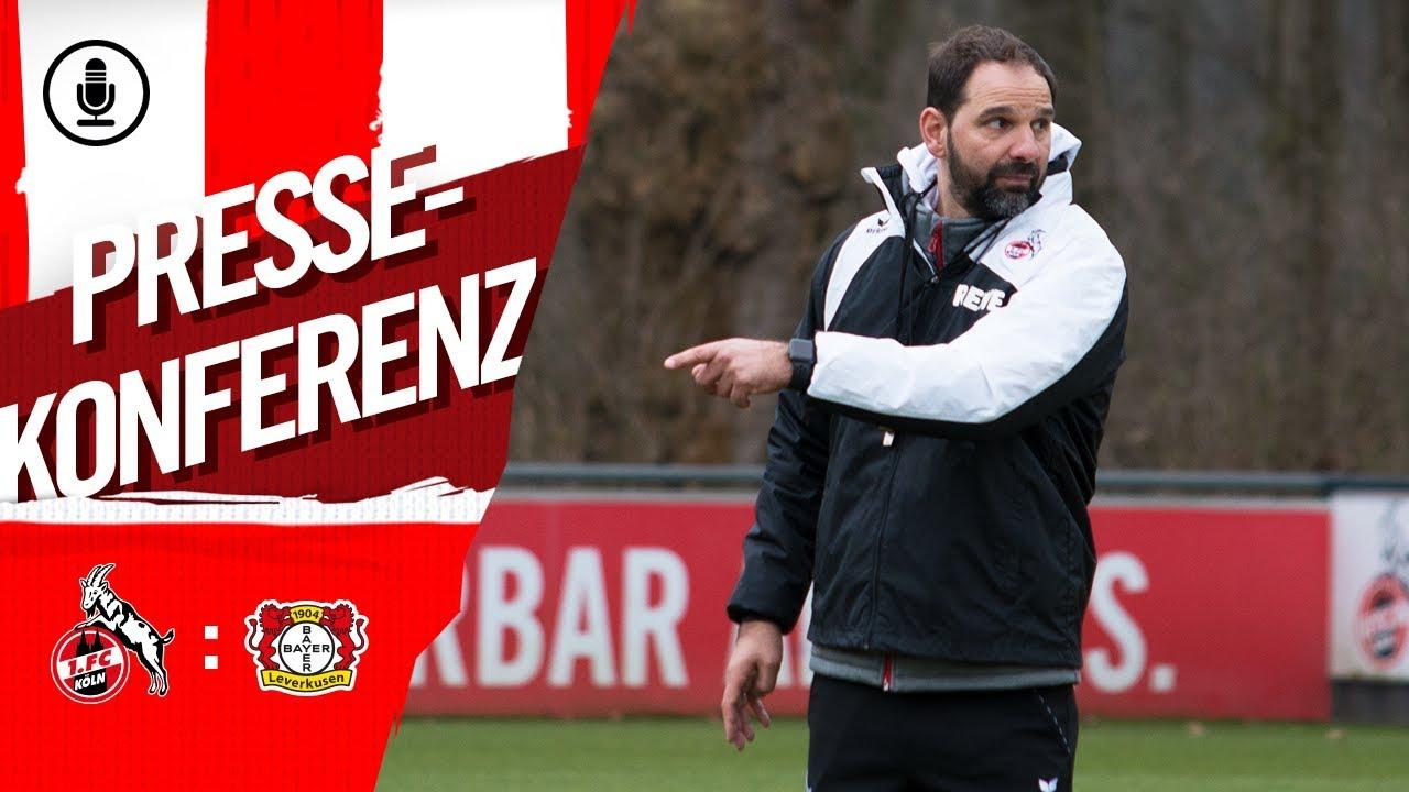 Spiel Bayer Leverkusen