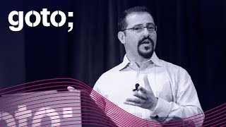 GOTO 2018 • Rapid Java Innovation • Georges Saab