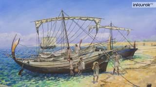 Плавание судов. Физика 7 класс