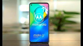 Motorola Moto G8 Power - 2020