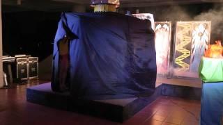 KaSCIyahan 2011 Kickoff: Mascot Making Contest - The NIMBB LaMBBda Phages!