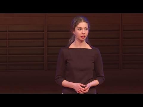 Humanizing Palestine | Lilia Brooker | TEDxDeerfield