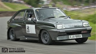 Vauxhall Chevette HSR by RetroPower || 280Hp/8.000Rpm C20XE Swap Rally Monster