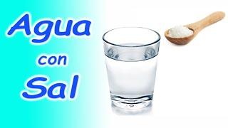 Gárgaras de gua con sal para eliminar TONSILOLITOS (DESINFLAMAR y DESINFECTAR) Un Dentista te dice ✔