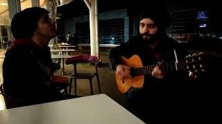 Ahmet Muratoğlu - İmkansızım (Aşk Zaten Masalarda)