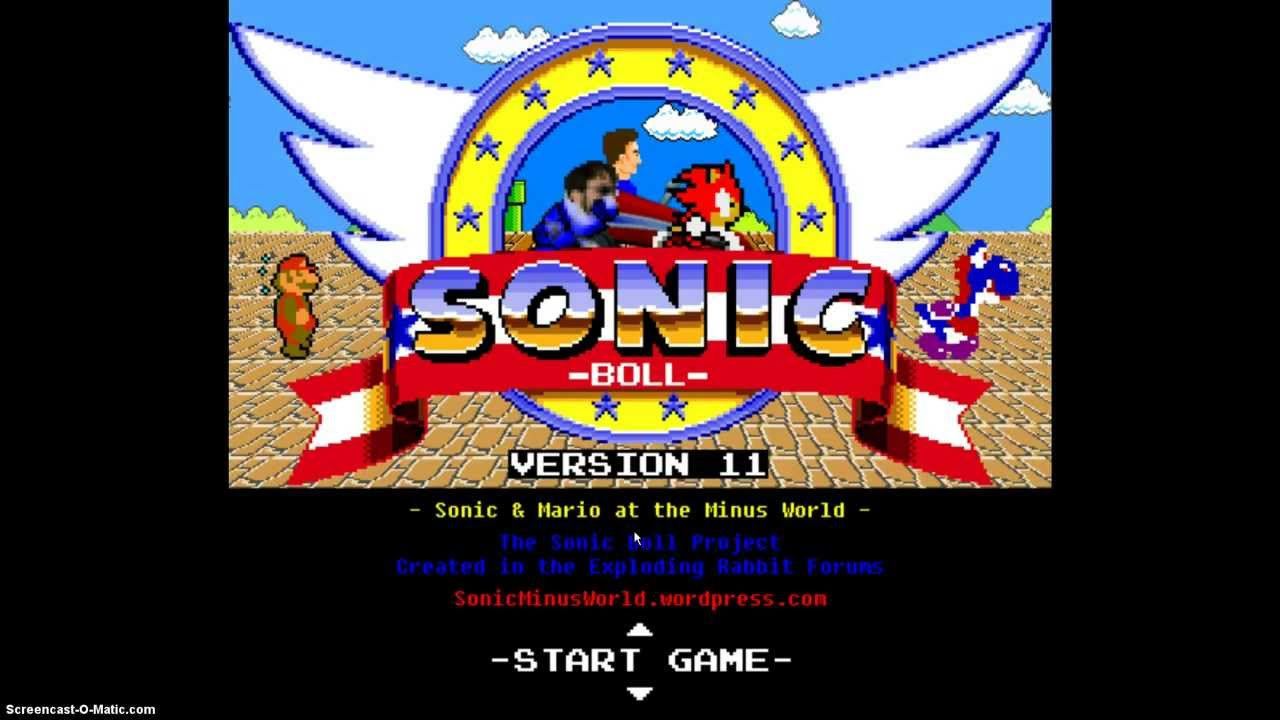 Sonic boll 11 beta 5 download