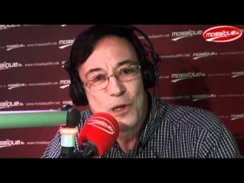 """Adnene Chaouachi : """" L'artiste Tunisien avant et après la révolution ... """""""