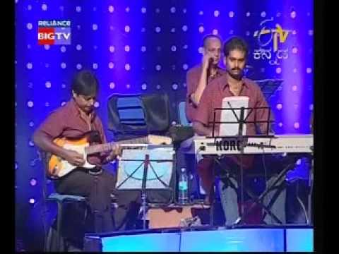 Joke naanuballiya minchu sung by Anukrupa in yede