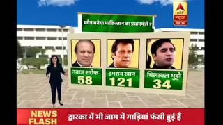 Pakistan Elections results UPDATES: Where does each party stand?