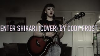 Torn Apart   Enter Shikari (cover)