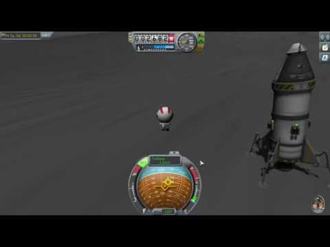 Ksp part 4 - yay moony things