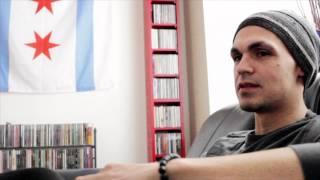 CHICAGO ARTIST SERIES: DJ NEWLIFE