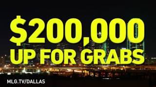 The Call of Duty World League invades Dallas!