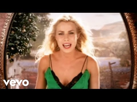 Natasha Bedingfield - Unwritten (Official Video)