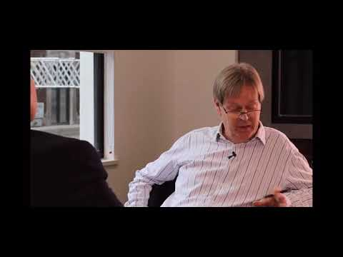 Craig S. Wright on his claim of being Bitcoin creator Satoshi Nakamoto