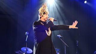 Culture Club - Starman (David Bowie cover) – Live in Berkeley