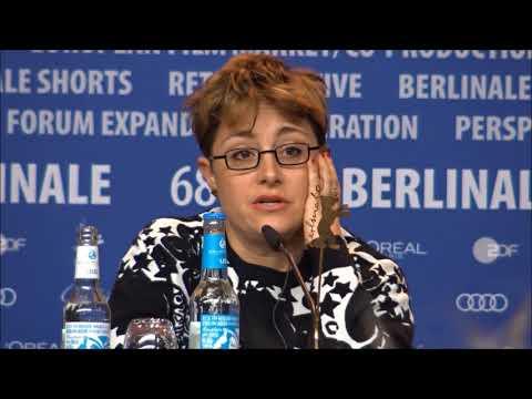 Berlinale 2018, giorno 4 - FIGLIA MIA di Laura Bispuri
