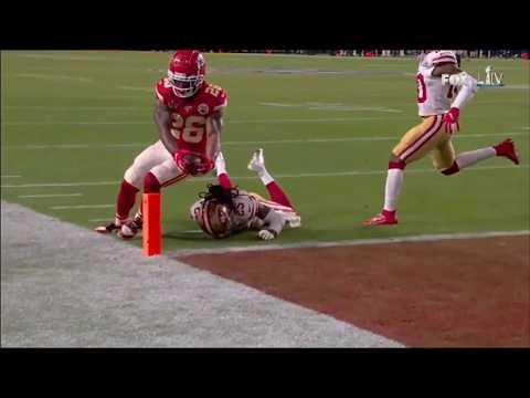 Crazy Final Minutes ! Chiefs vs 49ers Highlights - NFL Super Bowl LIV (2/2/2020)