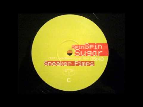 (1997) Sneaker Pimps - Spin Spin Sugar [187 Lockdown Vocal RMX]