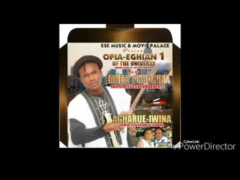 Glory be to GOD OPIA EGHIAN, latest is out na