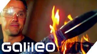 Die größten Herkules-Mythen aller Zeiten | Galileo | ProSieben