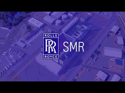 Rolls-Royce | Small modular reactors