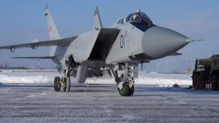 Боеготовность российской авиации проверят на полигоне Ашулук