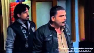 Mesut,Murat Ve Ali,Korkutu Kıstırıyor 319 Bölüm Arka Sokaklar