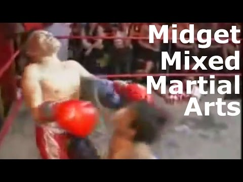 midget-mixed-martial-arts-with-commentary!