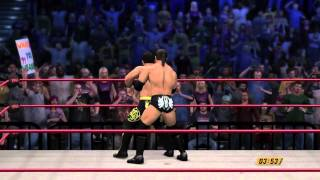 PPV Prophecy #12 | TNA Final Resolution 2011: Bobby Roode vs AJ Styles