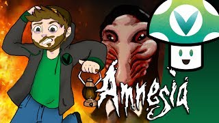 [Vinesauce] Vinny - Amnesia: Custom Stories