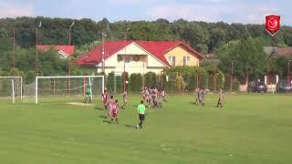 معسكر رومانيا 2019 | اهداف المباريات الودية | 2,1 / 8 / 2019