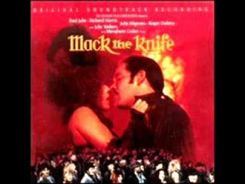 Mack the Knife Soundtrack - The Ballad of Mack the Knife