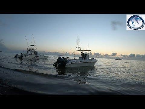 Fishing Bazaruto Mosambik 2019
