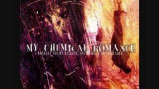Romance - My Chemical Romance