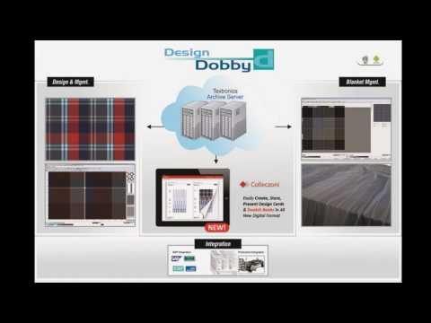 Textronics Design System