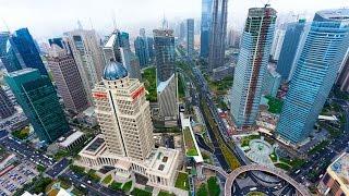 Китай творит чудеса: Самый большой транспортный центр в мире. Discovery. Наука и образование