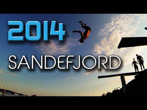 presentasjon Sandefjord