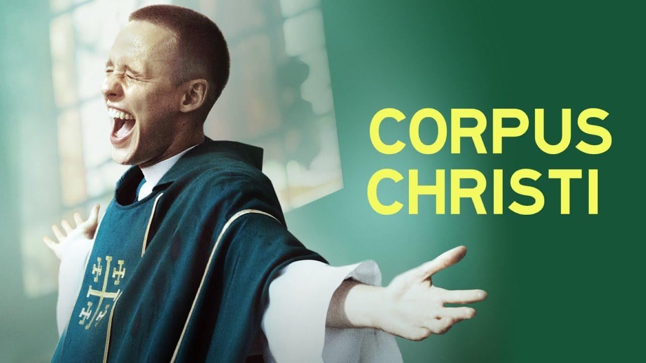 Corpus Christi (2019)   Official Trailer   Bartosz Bielenia   Aleksandra Konieczna   Eliza Rycembel