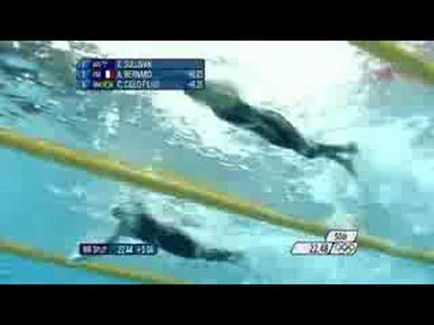 Swimming - Men