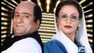 YouTube   Benazir Bhutto and Asif Ali Zardari   forgotten